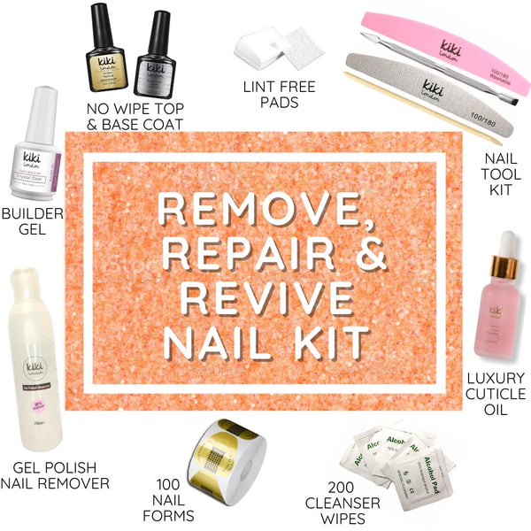 Remove, Repair and Revive Kit