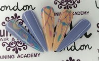 Nail Art Diploma (Featuring Spring Collection 2020)