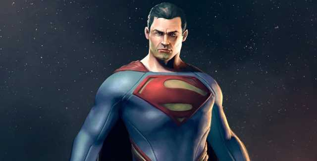 Superman: World's Finest video game coming soon??