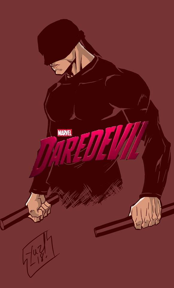 Daredevil Season 3 Review (Spoilers)