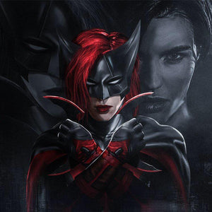 The TV Debut Of Batwoman