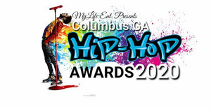 Vote 4 ME!!! Columbus Georgia Hip Hop Awards 2020