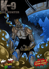 K9+THE+HUNTER+COMIC+BOOK+PICTURE