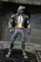 K9 The Hunter 6'' Action Figure - Hold That Down Bruh Comicverse