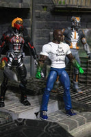 Drunken Assassin 6'' Action Figure - Hold That Down Bruh Comicverse