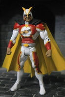 Captain Sah 6'' Action Figure - Hold That Down Bruh Comicverse