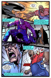 Homeless Homeboy #2 (Paperback) - Hold That Down Bruh Comicverse