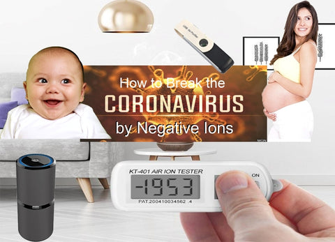 Fight against Coronavirus disease and protect your family and baby NOW!