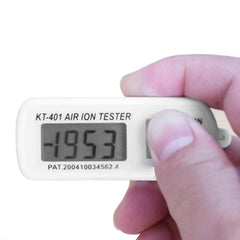 Air Negative Ion Measuring Instrument Tester Ion Meter