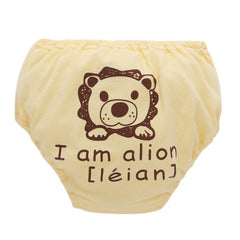 Baby Underwear pants Bread Pants Infant Briefs Cute Clothes