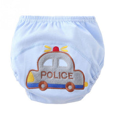 Baby training pants waterproof diaper pant potty toddler underwear Reusable