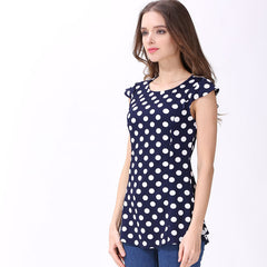 Maternity Clothes Nursing Tops Breastfeeding Clothing for Pregnant