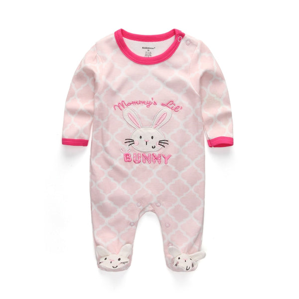 6d75201e0 Rompers jumpsuit comfortable clothing for new born babies 0-9 m baby