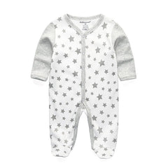 Baby romper Newborn Clothes cartoom Dot Bear Infant Roupas de bebe