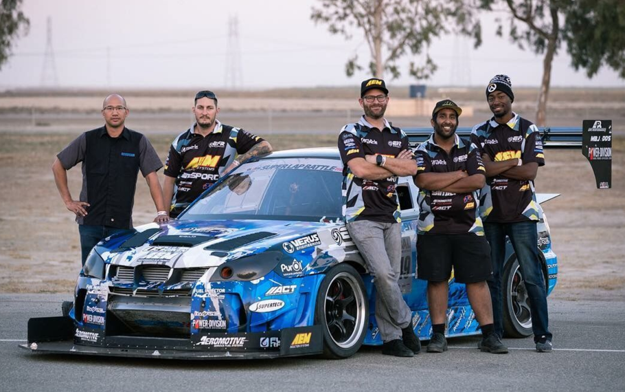 Press Release: Whiteline USA announces sponsorship of Team Jager Racing in 2019