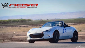 NASA Racing Whiteline Miata Sway Bar Kit Review