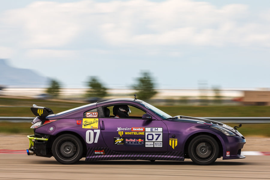 NASA Racing HPDE Utah Region May 19-20th 2018
