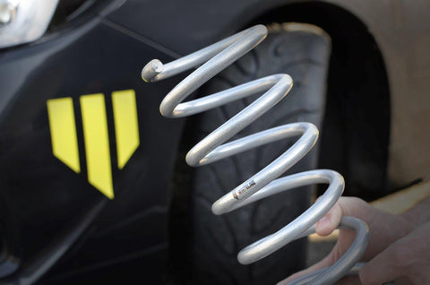 Whiteline Suspension Lowering Springs