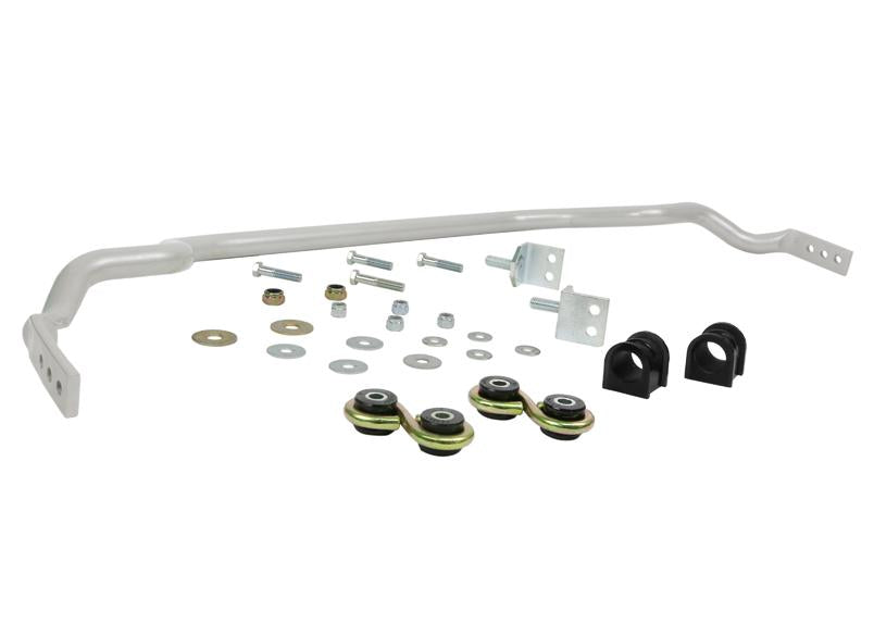 Whiteline Performance Sway bar - 27mm heavy duty blade adjustable BNF43Z