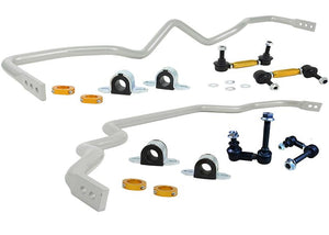 Whiteline Performance Sway bar - vehicle kit BNK014