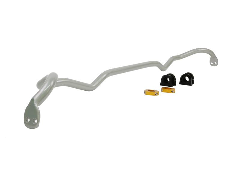 Sway bar - 22mm heavy duty blade adjustable