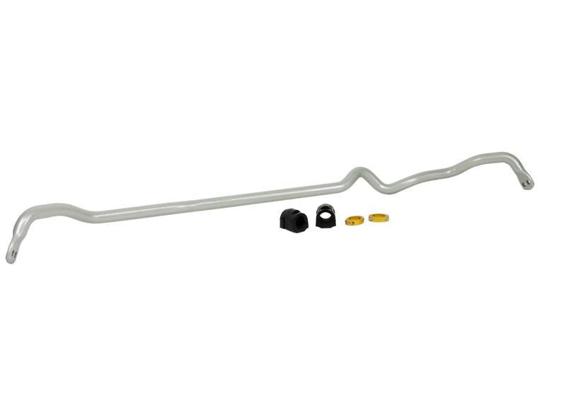 Whiteline Performance Sway bar - 26mm heavy duty blade adjustable BSF50Z