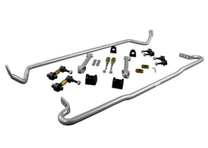 Whiteline Performance Sway bar - vehicle kit BSK012