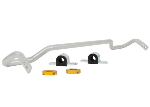Whiteline Performance Sway bar - 22mm X heavy duty blade adjustable BWR24Z