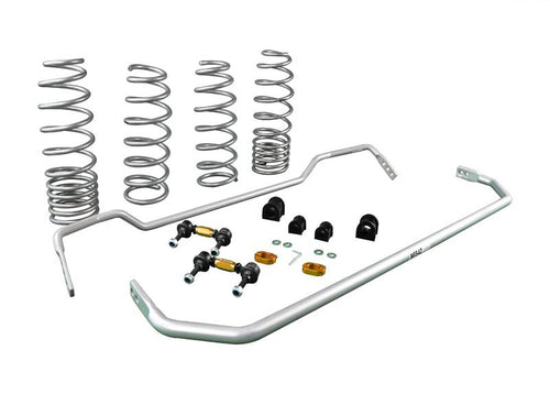GS1-MAZ001 - Sway Bar/ Coil Spring Vehicle Kit