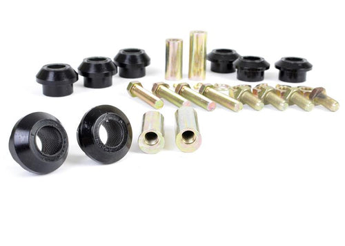 Control arm - upper inner bushing