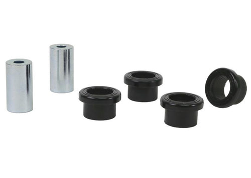 Whiteline Performance Control arm - lower inner front bushing W0508