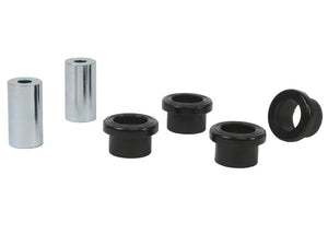 Control arm - lower inner front bushing