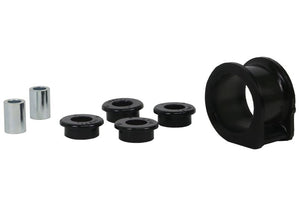 Whiteline Steering - rack and pinion mount bushing W11970
