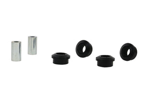 Shock absorber - lower bushing