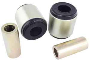 Whiteline Shock absorber - to control arm bushing W52992