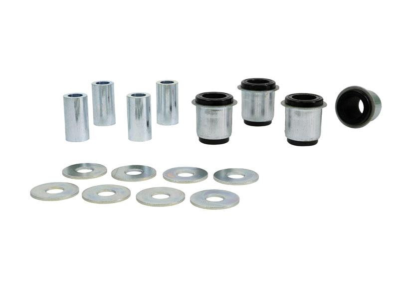 Control arm - lower inner bushing