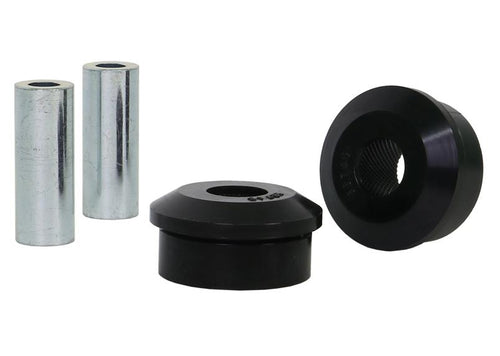 Whiteline Trailing arm - lower front bushing W61381A
