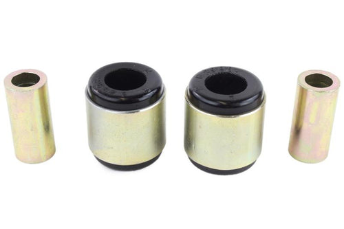 Trailing arm - rear bushing