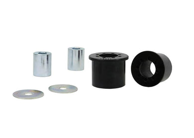 Whiteline Control arm - upper rear inner rear bushing W63156
