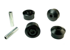 Beam axle - front bushing