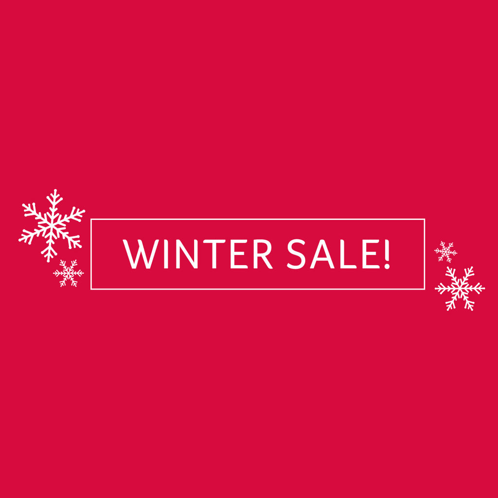 Confessions of a shoe seller - Winter Sale