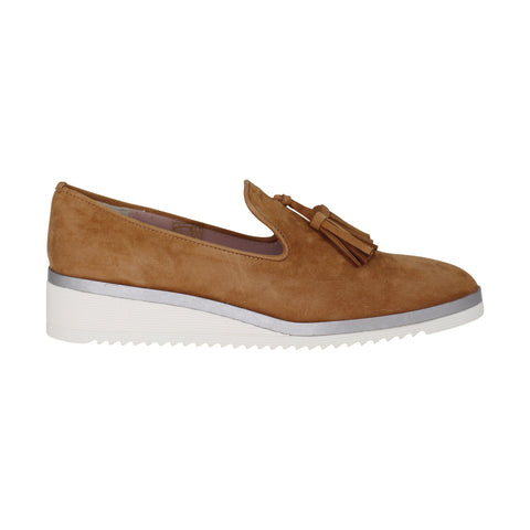 Finale Tassel Slip On Shoe