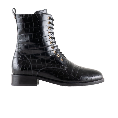 Hogl Lace Up Boot 101106