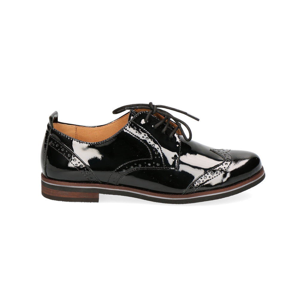 Caprice Lace Up Brogue 23200