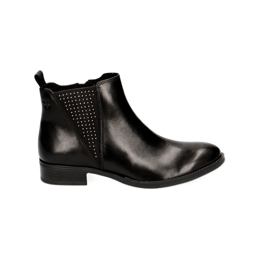 Caprice Studded Ankle Boot 25316