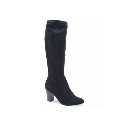 Caprice Stretch Knee High Boot 25502