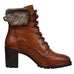 Bugatti Lace Up Ankle Boot 81133