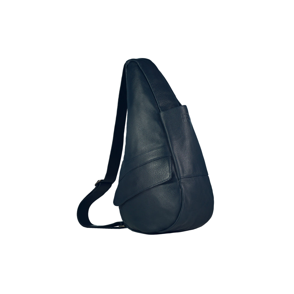 Healthy Back Bag Leather