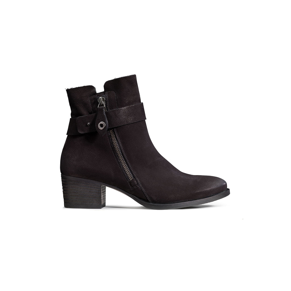 Paul Green Double Zip Ankle Boot