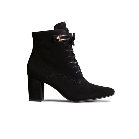 Paul Green Lace Up Ankle Boot